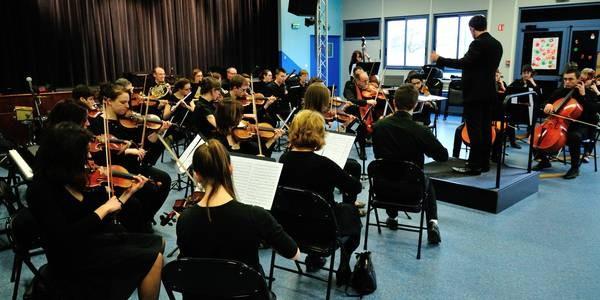 Conservatoire à Rayonnement Départemental Caux Seine Agglo