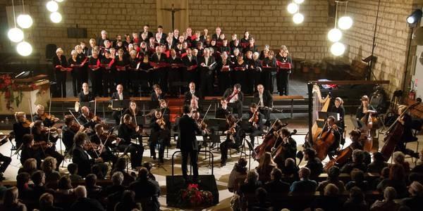 Concerts des professeurs et des invités
