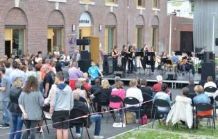 inauguration_fete_musique_pole_danses_musiques_actuelles_conservatoire_lillebonne