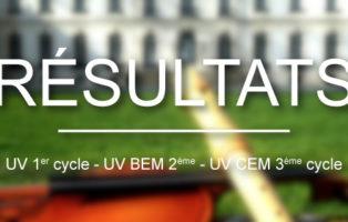 Résultats 2020 Cycle 1 2 3
