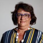 Fabienne DUPARC - Vice-présidente de Caux Seine Agglo en charge du conservatoire à rayonnement départemental