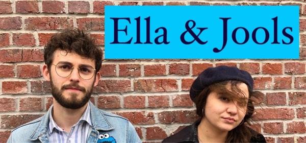 Concert : Ella & Jools